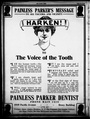 Painless Parker newspaper ad.pdf