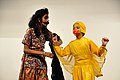 Pakhi O Manush - Science Drama - Debendra Vidyapith For Girls - BITM - Kolkata 2015-07-22 0304.JPG