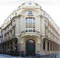 Palace Hotel desde 25 de Mayo y Perón.jpg