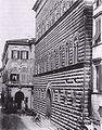 Palazzo strozzi before 1857.jpg