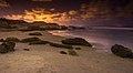 Palmachim beach 3 , Israel.jpg