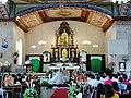 Panglao church Bohol interior.jpg