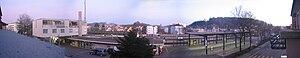 Illnau-Effretikon - Effretikon Mainstation