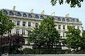 Paris 17 - Un des hôtels des Maréchaux de la rue de Tilsitt -375.jpg