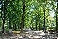 Park- bulwary im. Z. Kościałkowskiego na ul. Akademickiej - Legionowej w Białymstoku.JPG