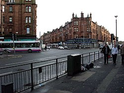 Parkhead Cross - geograph.org.uk - 662348.jpg