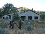 Partially intact building in Thistle, Utah, Jul 15.jpg