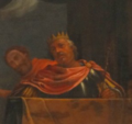 Particolare del dipinto di Mattia Preti, Dionisio I.PNG