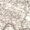 Partido carbajales en 'Mapa de la provincia de Zamora', de Tomás López, 1773.png