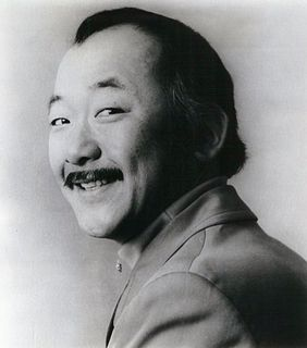 Pat Morita American-Japanese actor and comedian (1932–2005)