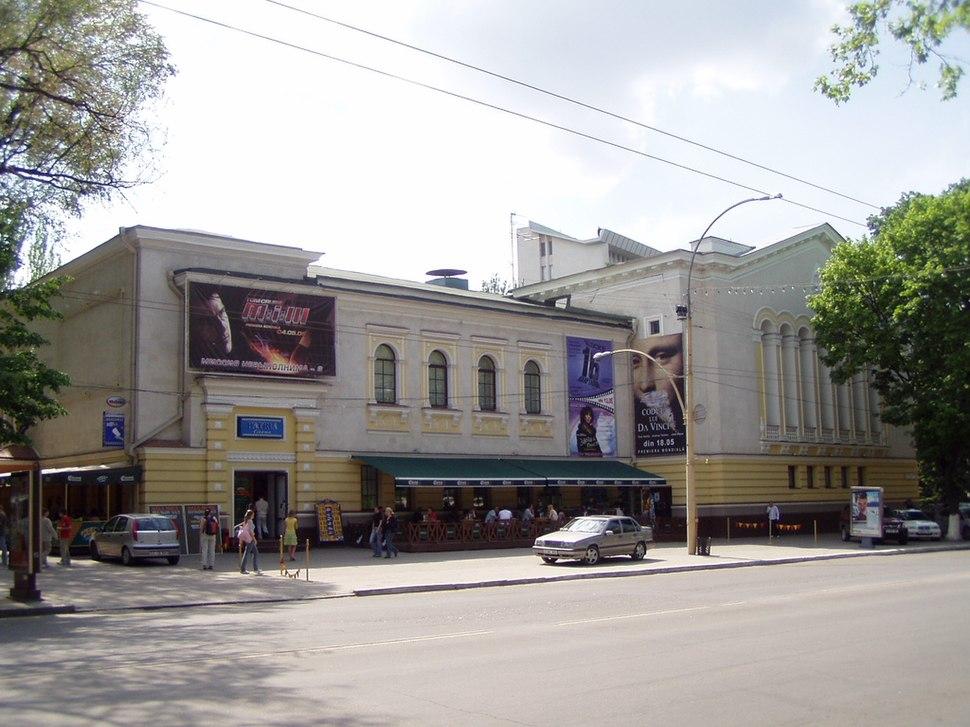 Patria Chisinau