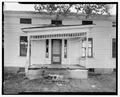 Patrick House, Spa State Park, .75 mile southeast of Gideon Putnam Hotel, Saratoga Springs, Saratoga County, NY HABS NY,46-SASPR,2-5.tif