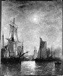 Paul-Jean Clays - Moonlight In Holland - Walters 37125.jpg