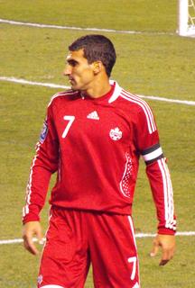 Paul Stalteri