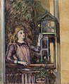 Paul Cézanne - Girl with Birdcage (Jeune fille à la volière) - BF280 - Barnes Foundation.jpg