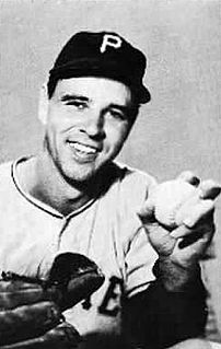 Paul LaPalme American baseball player