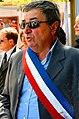 Paul Romand, Maire de Niozelles.jpg
