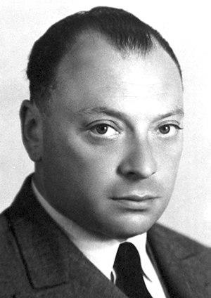 Wolfgang Pauli - Image: Pauli