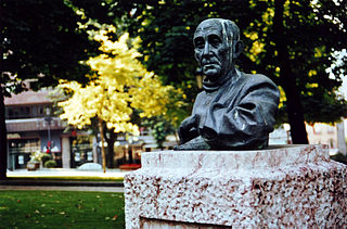 Paulino Vicente (sculpture)
