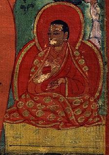 Pawo Tsuglag Threngwa Tibetan historian