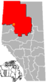 Peace River, Alberta Location.png