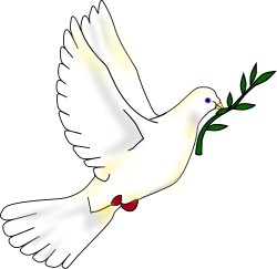 Peace dove.svg