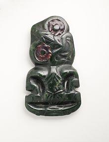 Hei Tiki Wikipedia