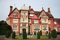 Pendley Manor Hotel - geograph.org.uk - 787466.jpg