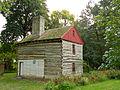 Pennock Log House e.JPG