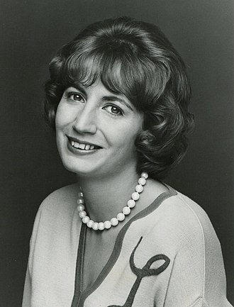 Penny Marshall - Publicity photo for Laverne & Shirley, 1976