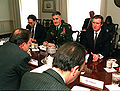 Pentagon meeting March 15 1999, 990315-D-9880W-016.jpg