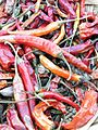 Peppers at the Sonoma Farmer's Market - Stierch.jpg