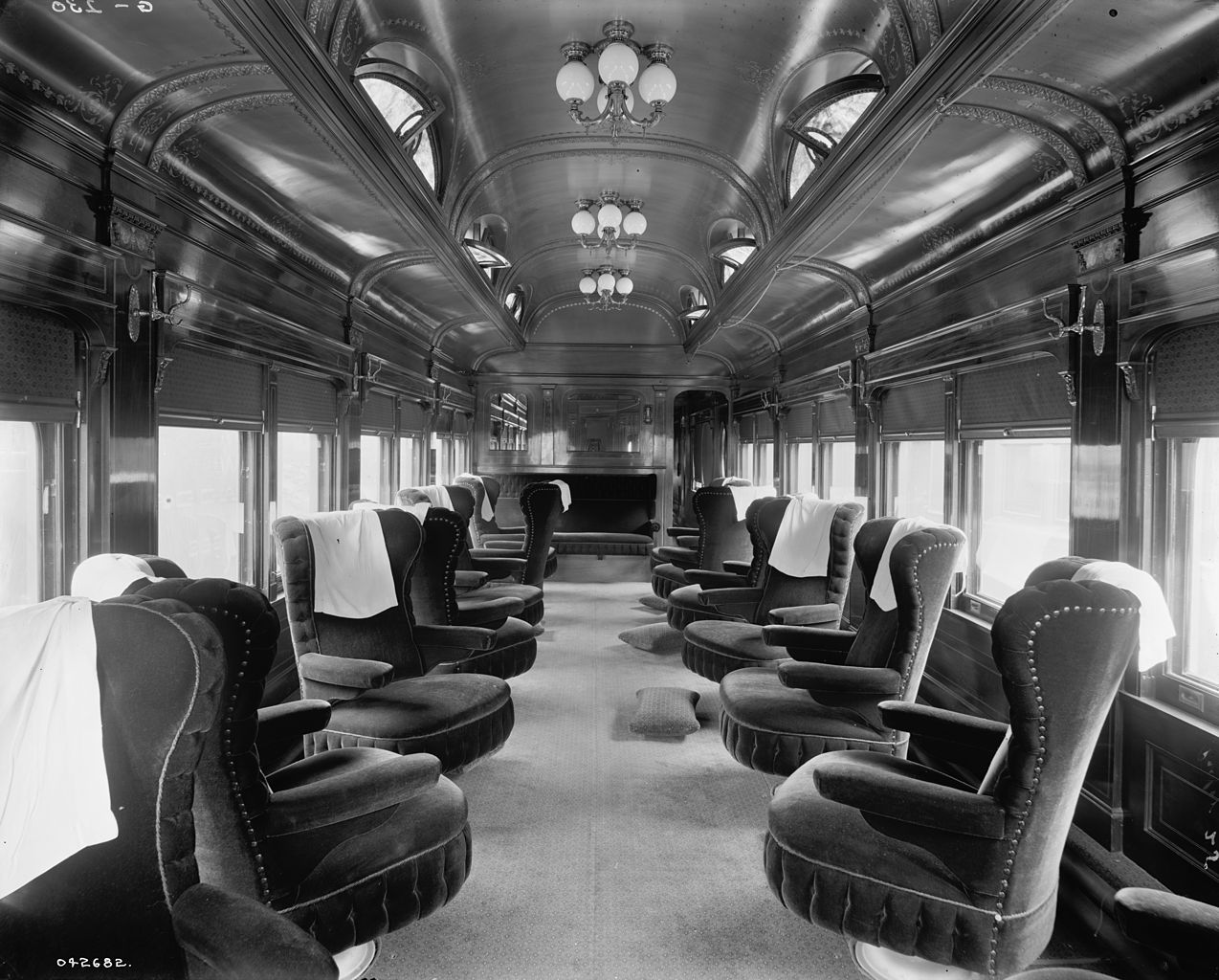 file pere marquette railroad parlor car no wikimedia commons. Black Bedroom Furniture Sets. Home Design Ideas