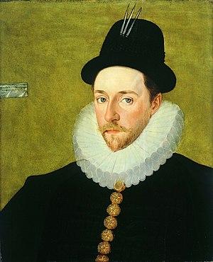 Peregrine Bertie, 13th Baron Willoughby de Eresby - Peregrine Bertie, 13th Baron Willoughby de Eresby