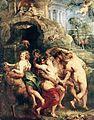 Peter Paul Rubens - Venus Feast (detail) - WGA20317.jpg