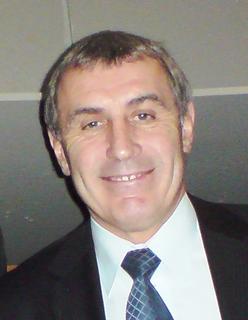 Peter Shilton English footballer