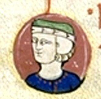 Peter, Count of Alençon - Peter of Alençon