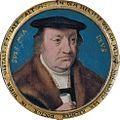 Petrus von Clapis, by Bartholomäus Bruyn (der Ältere).jpg