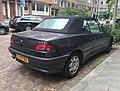 Peugeot 306 Cabriolet (43544580474).jpg