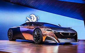 Peugeot Exalt Wikip 233 Dia