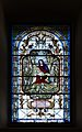 Pfarrkirche hl. Georg Großklein - stained glass window 03.jpg