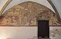 """Pfarrkirche hl. Stephanus 04, Eggenburg - """"Stärker als der Tod"""" by Ernst Degasperi.jpg"""