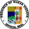 Official seal of نوئه‌وا ویزکایا