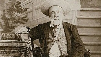 Roy Bean - Image: Phantly Roy Bean, Jr.