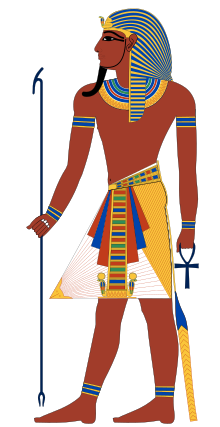 Pharaoh.svg