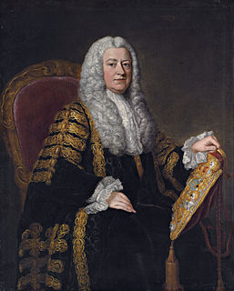 Philip Yorke, 1st Earl of Hardwicke English lawyer and politician who served as Lord Chancellor