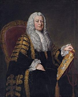 Philip Yorke of Hardwicke