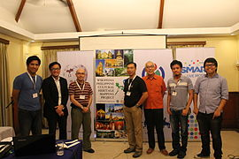Philippine cultural heritage mapping conference 44.JPG