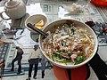 Pho soup, Novosibirsk 001.jpg