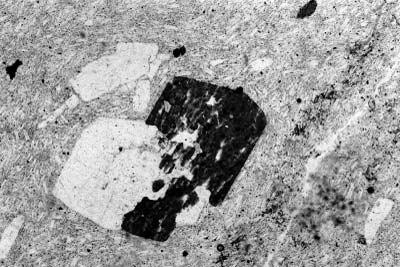Photomicrograph-porphyritic-aphanitic-felsic-rock-USGS